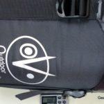 Outdoor Vitals Summit 30 down sleeping bag review - long bag weight