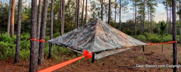 & Tentsile Stealth Tree Tent Review