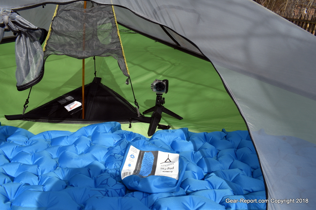 the stealth sleeps like a tent  this is not and does not sleep like a hammock  tentsile stealth tree tent review  rh   gear report