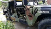 Humvee DIY – How To Make Summer HMMWV Doors from Soft Doors Scroll down for the step by step pictures of how I converted a set of old HMMWV soft doors […]