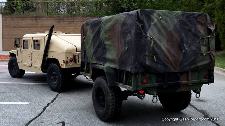 M105 Military Trailer Wiring Diagram. . Wiring Diagram on