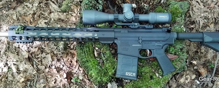 High Value AR10: Palmetto State Armory PA65 Gen2 - Gear Report