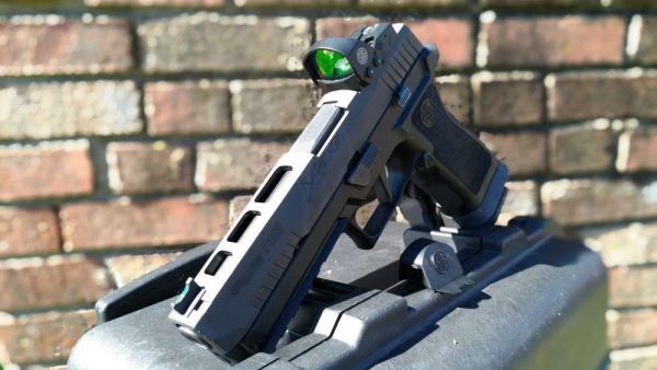 SIG Sauer Romeo 1 Review Sight In - Gear Report