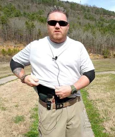 Kore Essentials Gun Belt Review Gear Report Gear Report Kore essentials, like gpm kit , is working some innovation into the technology used to hold up your pants. kore essentials gun belt review gear