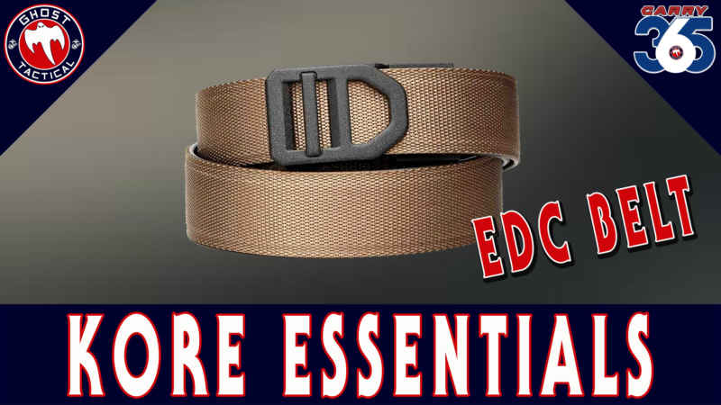 Kore Essentials Gun Belt Review Gear Report Gear Report I have only just replaced my personal 1.5 trainer belt that i bought more a decade ago with with another one and i fully expect to. kore essentials gun belt review gear